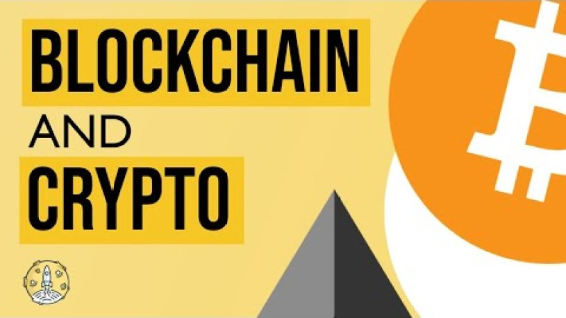Bitcoin And Ethereum Are Public Blockchains