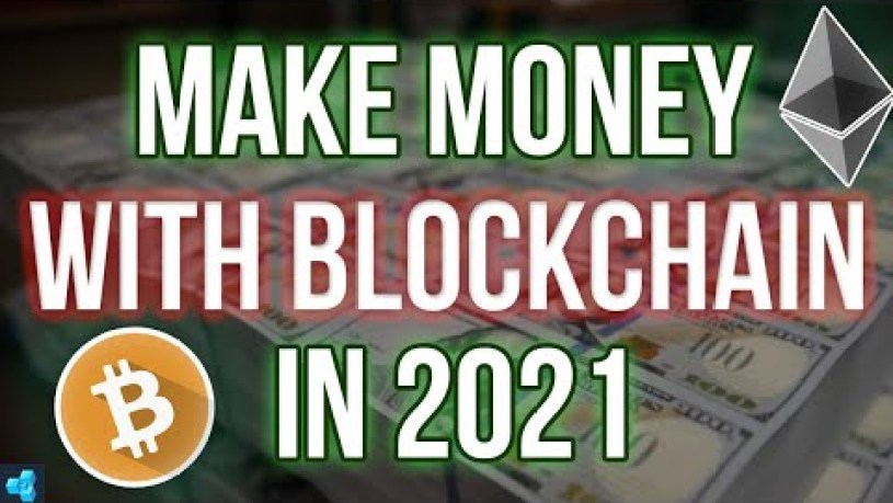 How Can Blockchain Technology Increase Artists' Profit