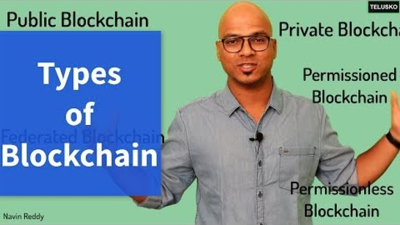 How Does A Private Blockchain Work