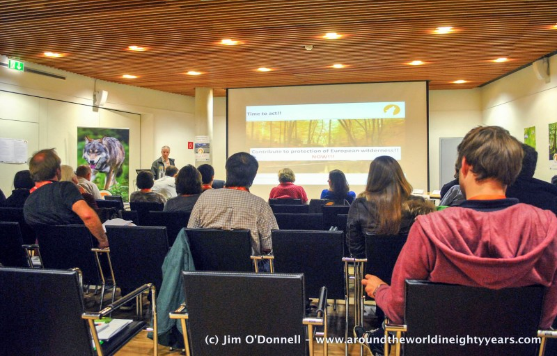 Wilderness Academy Days Hohe Tauern 2014