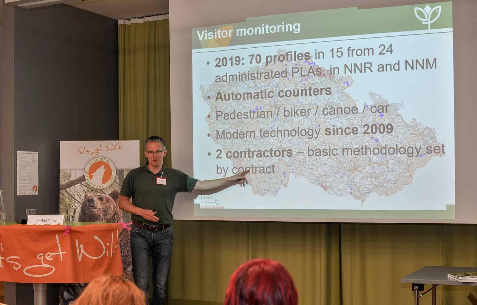 European Wilderness Academy Days 2019 - © Copyright