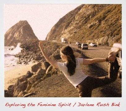 Exploring the Feminine / Spirit-Darlene Bink