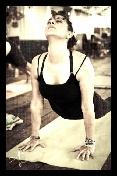 "Melissa Nordin ""Natural Progression"" YogaBreezes"
