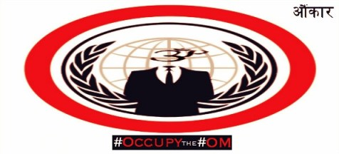 #occupy the #om