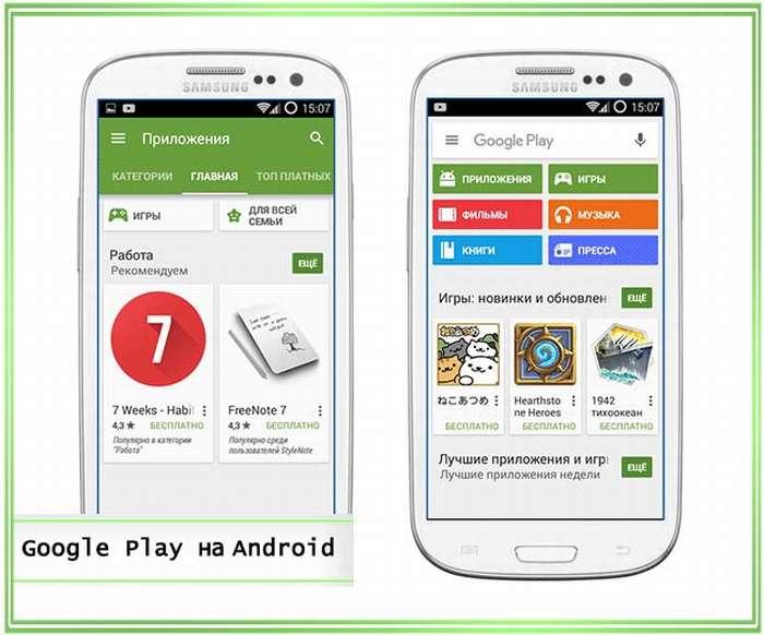 Miten luoda Google-tili puhelimessa Androidissa Play Marketissa