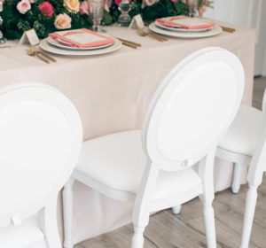 chair cover rentals windsor ontario patio armrest covers product category select a b party rental tables chairs