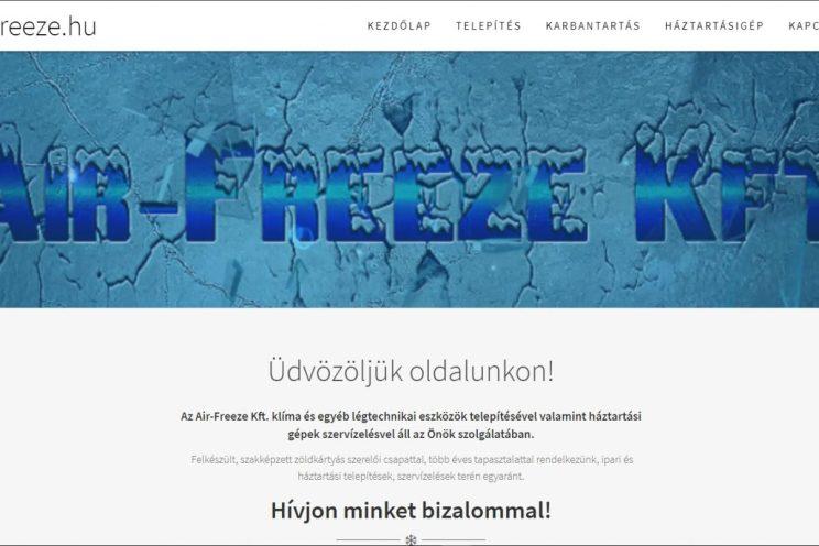 A-CLICK.hu - AirFreeze Kft.