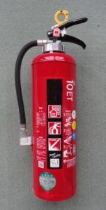 天ぷら,揚げ物,火事,火災,対処,小型消火器