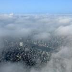 東京スカイツリーの雲海は絶景!!いつ出現?見るためのポイントは?