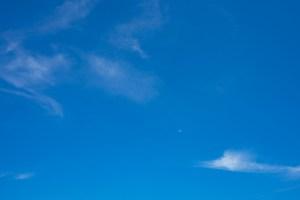 産後うつには空を見ることが大事