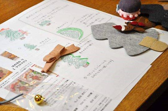 【エイクラフティア】ワンオフをテーマにハンドメイド小物を販売しています 神奈川県横浜市都筑区 港北ニュータウン