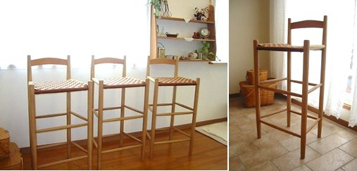 厳選された良質の材料を使用した 企画制作販売のオーダー家具の店【エイクラフティア】