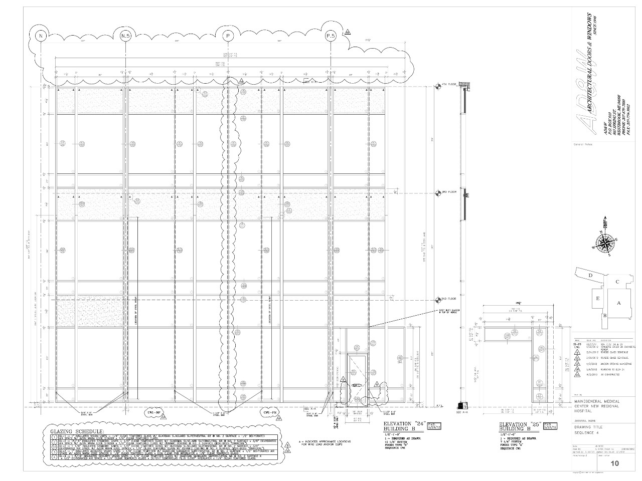 Drafting and Shop Drawings « ADW Windows