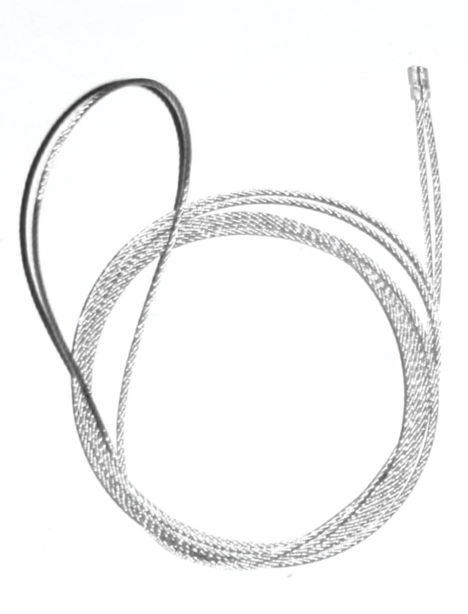 Garador Mk 1 Westland WEL garage wire cable for garages