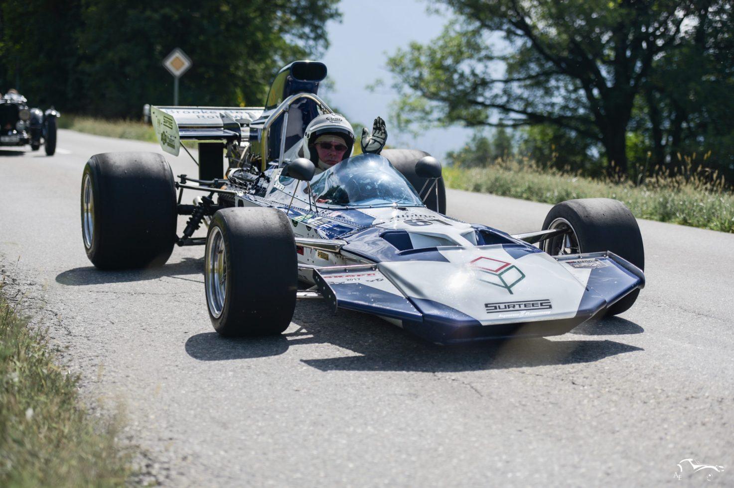 Surtees TS9 2993 cc 1971