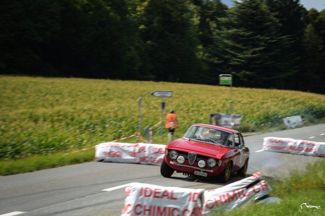 Alfa Romeo GT Veloce 1570 cc 1967