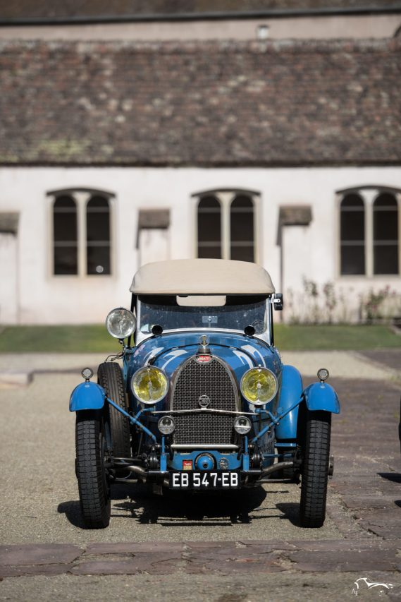 Type 38/43 R Grand Sport