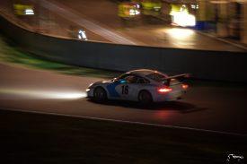 Porsche 997 Cup (Pegasus Racing Team)