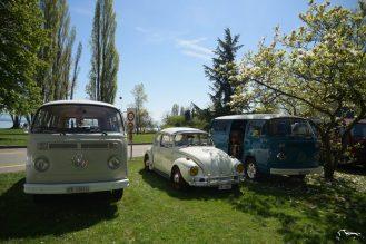 VW COX & T2