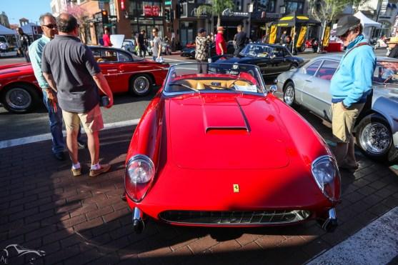 Ferrari 250 Pininfarina Convertible