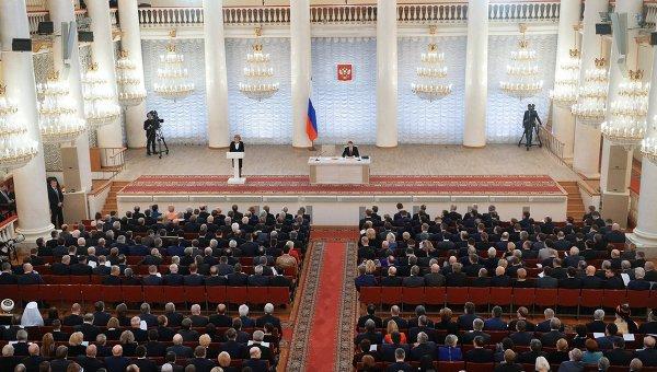 Совет Федерации и Государственная дума посоветовали ужесточить наказание затерроризм