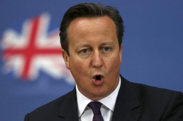 Кэмерон: военная операция вСирии будет законной без согласия СБООН