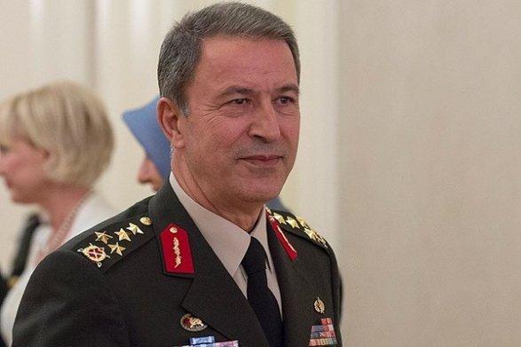 Турецкий Генштаб планирует разрешить военным поездки в Россию