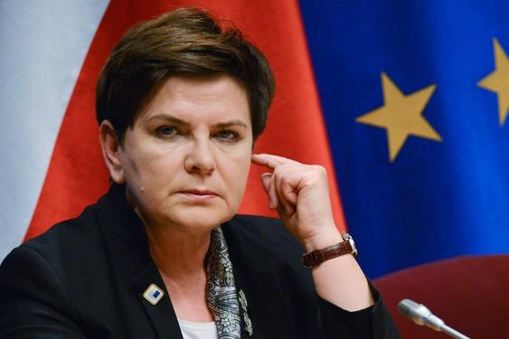 От жителей Польши скрыли диагноз премьер-министра