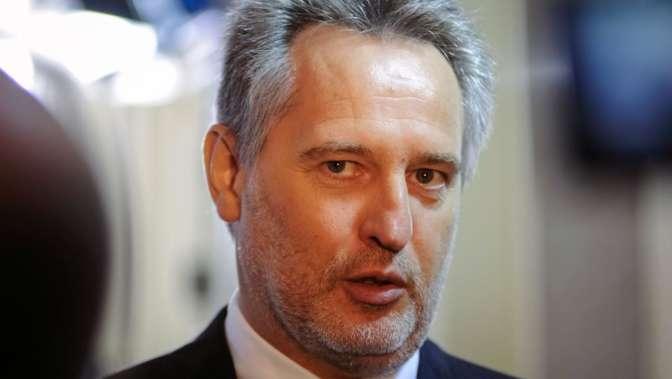 Венский суд нестал задерживать Фирташа по«американскому делу»