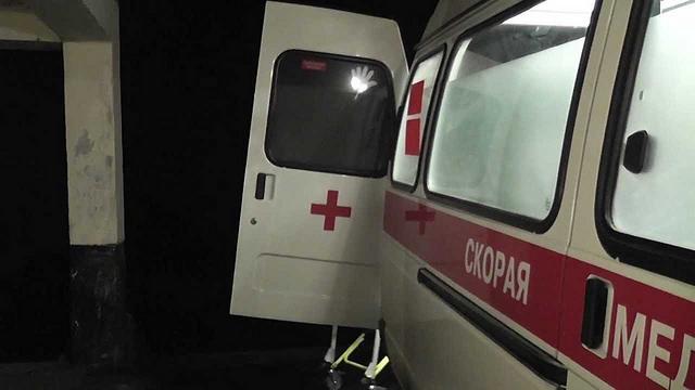 Пьяный пациент жестоко избил фельдшера скорой помощи в Ульяновске