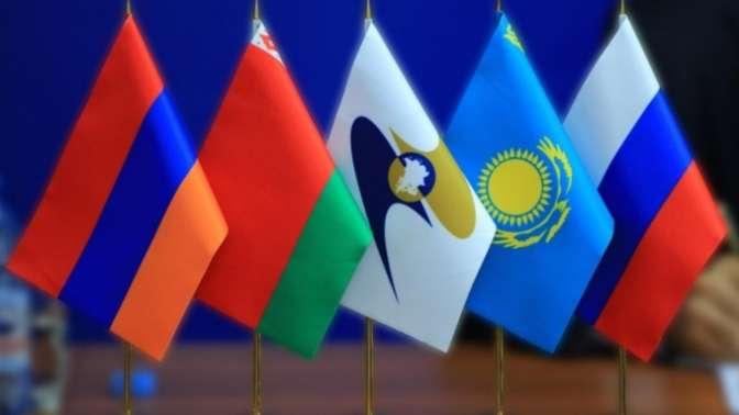 В РФ планируют запретить реализацию санкционных товаров, ввозимых изстран ЕврАзЭС