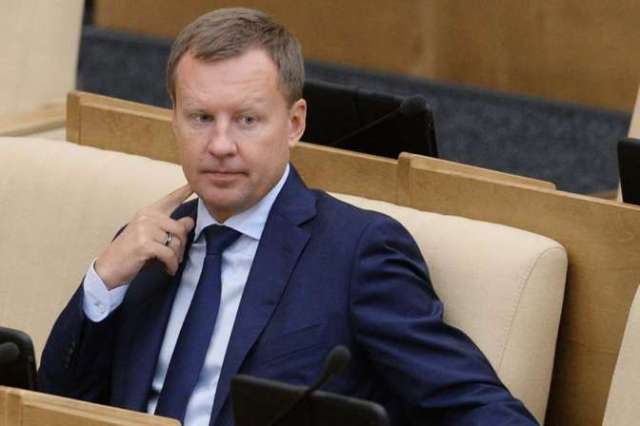 СК предъявил обвинение экс-депутату Госдумы Вороненкову, получившему гражданство Украины после окончания полномочий