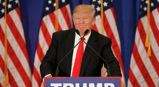«Что онкурит?»: Трамп вспомнил теракт вШвеции, которого небыло