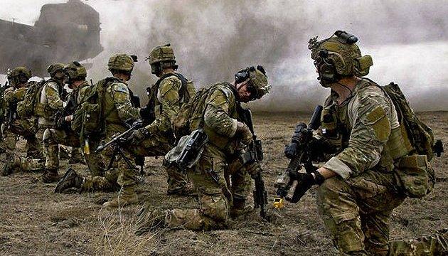 CNN проинформировал о подготовке Пентагоном наземной операции вСирии