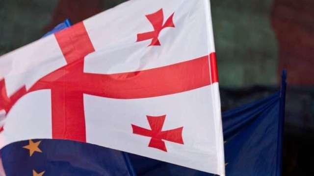Жителям Грузии пообещали отменить визы в Европу в течение нескольких дней