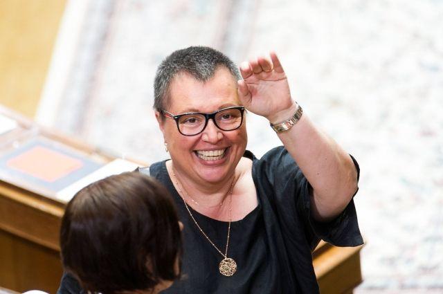 Министр здравоохранения Австрии скончалась после длительной борьбы сраком