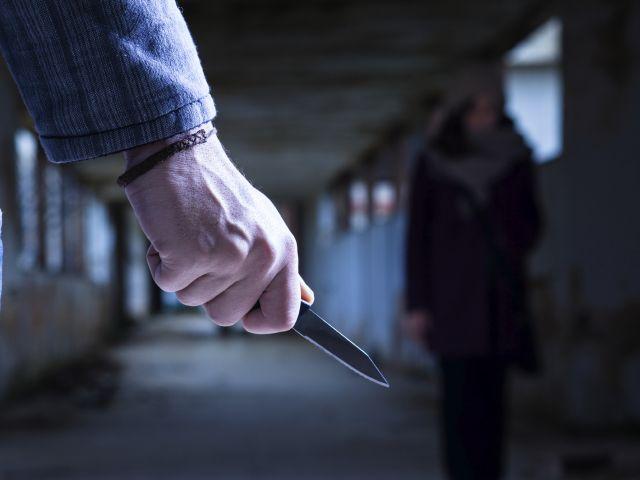 В Челябинске задержан нападавший с ножом серийник с ЧТЗ