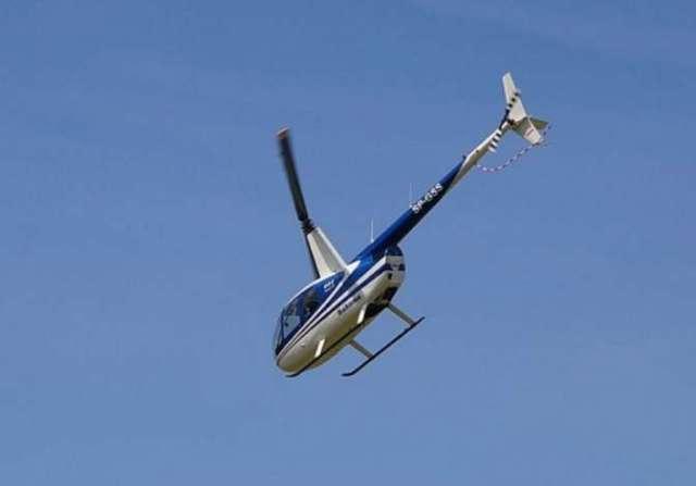 В разбившемся на Алтае вертолете находился бывший вице-премьер республики