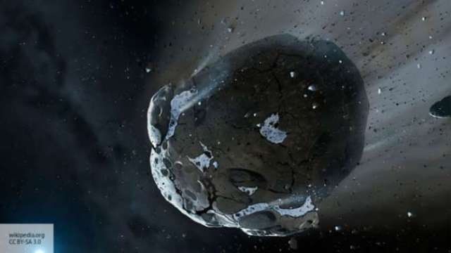 Приближающийся к Земле астероид может привести к Апокалипсису