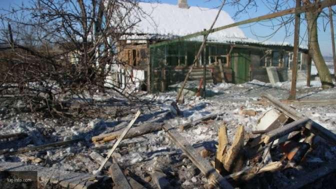 Практически 70 тыс. граждан ДНР поддержали обращение к руководителям Запада иРФ