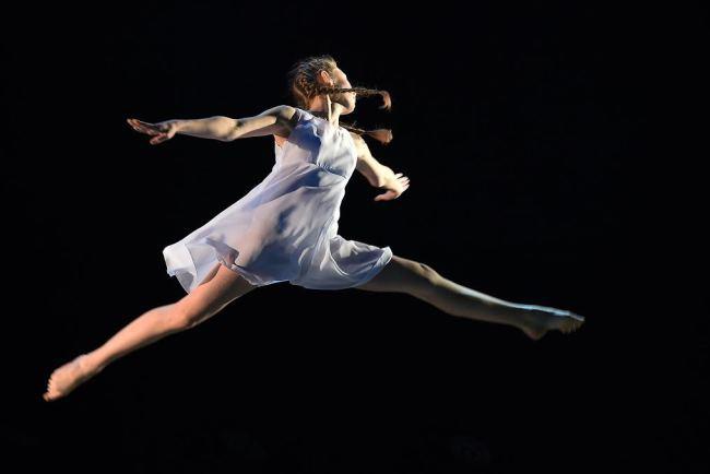 Возникла 3D-модель идеального женского танца