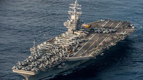 The Wall Street Journal узнала о рассмотрении в США возможности применения военной силы против КНДР