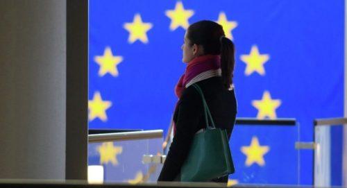 Граждане Украины смогут въезжать на 90 дней во все страны Евросоюза кроме Великобритании и Ирландии