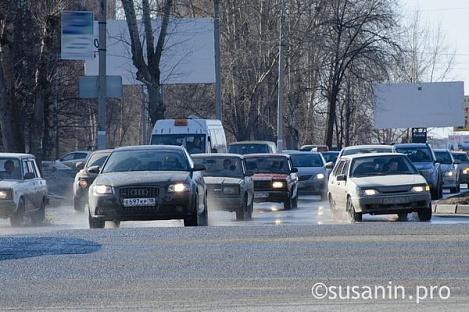 Самарская область в«пятерке» лидеров попродаже машин в Российской Федерации