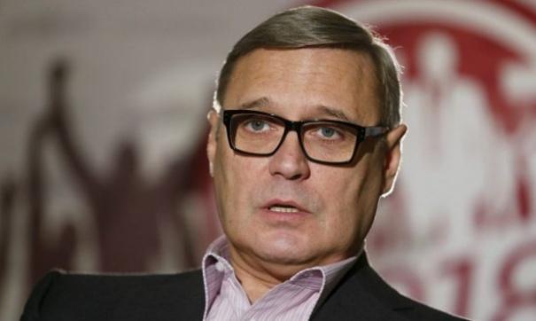 Касьянов подача иска вызвана желанием четче установить полномочия ЦИК