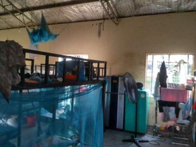 Миграционный центр в Коломбо