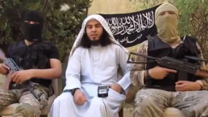 ВСирии убит 2-ой человек в«Аль-Каиде»