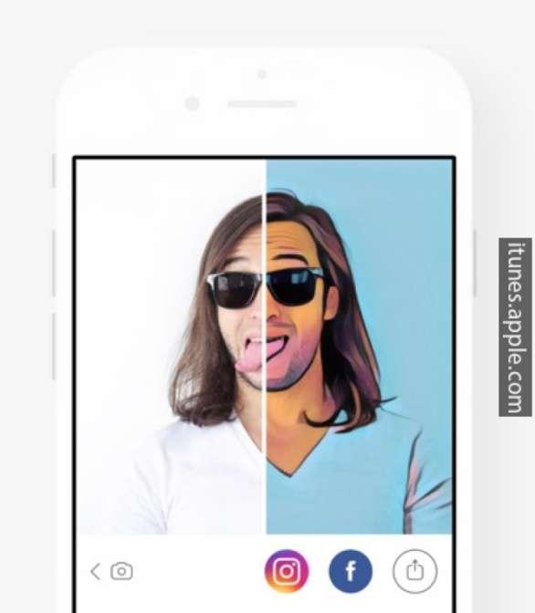Приложение Prisma позволит пользователям создавать собственные фильтры