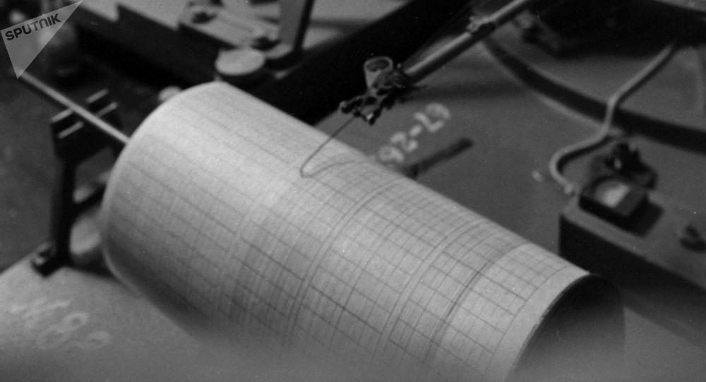 У Южных Сандвичевых островов зарегистрировано мощное землетрясение магнитудой 7,1 балла