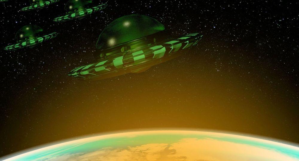 Космические силы неохотно участвуют в программе Пентагона по расследованию НЛО — Отчет